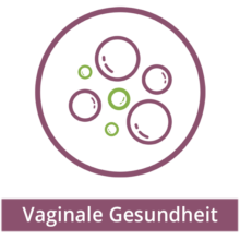 Vaginale Gesundheit